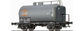 BRAWA 50015 Kesselwagen Z Gulf NS | DC | Spur H0 kaufen