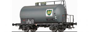 BRAWA 50017 Kesselwagen Ze BP DSB | DC | Spur H0 kaufen
