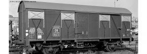 BRAWA 50102 Güterwagen Gmms 44 DB | DC | Spur H0 kaufen
