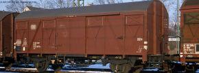 BRAWA 50104 Güterwagen Gs 211 DB | DC | Spur H0 kaufen