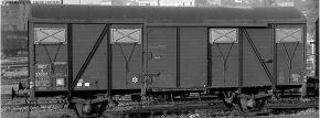 BRAWA 50109 Güterwagen K EUROP SNCF | DC | Spur H0 kaufen
