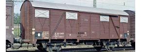 BRAWA 50115 Güterwagen Gs 210 FS | DC | Spur H0 kaufen