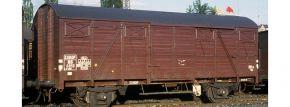 BRAWA 50116 Güterwagen S-CHO 210 NS | DC | Spur H0 kaufen