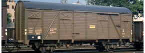BRAWA 50125 Güterwagen Gs DSB | DC | Spur H0 kaufen