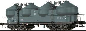 BRAWA 50300 Staubbehälterwagen KKds 55 DB | DC | Spur H0 kaufen