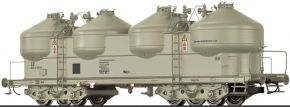 BRAWA 50305 Staubbehälterwagen Uacs 946 DB | DC | Spur H0 kaufen