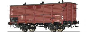 BRAWA 50351 Milchwagen Gh03 DB | DC | Spur H0 kaufen
