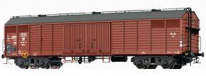 BRAWA 50403 Güterwagen GGhzs DR | DC | Spur H0 kaufen