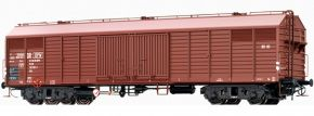 BRAWA 50404 Güterwagen GGh DR   DC   Spur H0 kaufen
