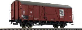 BRAWA 50452 Güterwagen Glr VEB Kühlautomat DR   DC   Spur H0 kaufen