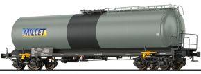 BRAWA 50503 Kesselwagen Uahs Millet SNCF | DC | Spur H0 kaufen