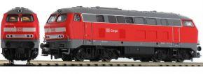 BRAWA 61213 Diesellok BR 216 DB Cargo | DCC-Sound | Spur N kaufen