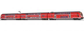 BRAWA 64515 E-Triebzug BR 445 3-tlg. DB | DC analog | Spur N kaufen