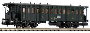 BRAWA 65009  Personenwagen BC4 | SBB | Spur N kaufen