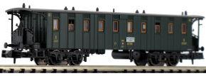 BRAWA 65010 Personenwagen C4 | SBB | Spur N kaufen