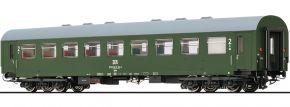 BRAWA 65067 Personenwagen 2.Kl. Bghw DR | Spur N kaufen