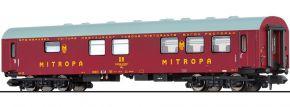 BRAWA 65070 Speisewagen WRg Mitropa DR   Spur N kaufen