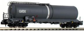 BRAWA 67255 Kesselwagen Uia | GATX | Spur N kaufen
