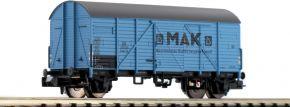 BRAWA 67326 Ged. Güterwagen Gmhs 35 MaK | DB | Spur N kaufen