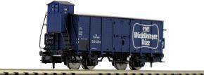BRAWA 67461 Bierwagen G10 | Wieselburger | BBÖ | Spur N kaufen