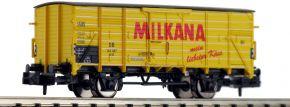 BRAWA 67488 Güterwagen G10 | Milkana | DB | Spur N kaufen