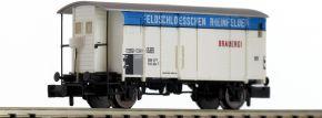 BRAWA 67866 Güterwagen K2 | Feldschlösschen | SBB | Spur N kaufen