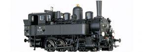 BRAWA 70004 Dampflok BR 92.22 ÖBB | DC analog | Spur H0 kaufen