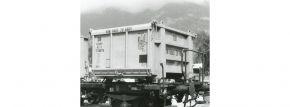 BRAWA 94703 Container Eoskrt 022 DB | Einzeln | Spur H0 kaufen
