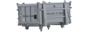 BRAWA 94704 Container Eoskrt 022 DB | Einzeln | Spur H0 kaufen