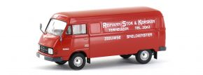 BREKINA 13317 MB L 306 D Kasten R.S.K | Automodell 1:87 kaufen
