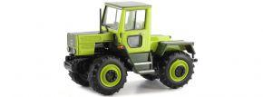BREKINA 13705 MB Trac 800 hellgruen | Traktormodell 1:87 kaufen