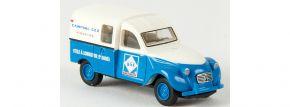 BREKINA 14175 Citroen 2 CV Kastenente Camping Gaz | Modellauto 1:87 kaufen
