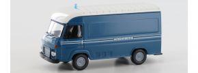 BREKINA 14625 Saviem SG2 Kasten Gendarmerie | Auto-Modell 1:87 kaufen