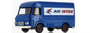 BREKINA 14644 Saviem SG2 Kasten 1967, Air Inter | Modellauto 1:87 kaufen