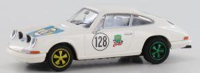 BREKINA 16225 Porsche 911 Coupe Three Crow | Auto-Modell 1:87 kaufen