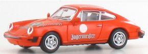 BREKINA 16318 Porsche 911 Jägermeister | Auto-Modell 1:87 kaufen