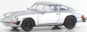 BREKINA 16320 Porsche 911 G silber | Auto-Modell 1:87 kaufen