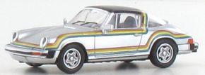 BREKINA 16360 Porsche 911 G targa Rainbow | Auto-Modell 1:87 kaufen