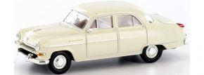 BREKINA 20862 Opel Kapitän 1954, weiß Automodell 1:87 kaufen