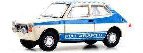 BREKINA 22511 Fiat 127 weiss Fiat Abarth | Blaulichtmodell 1:87 kaufen