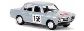 BREKINA 24432 BMW 1800 tii Rallye Monte Carlo 1967 | Modellauto 1:87 kaufen