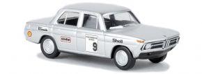 BREKINA 24433 BMW 1800 tii Oldtimer Grand Prix 1985 | Modellauto 1:87 kaufen