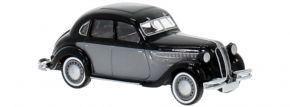 BREKINA 24556 BMW 326 schwarz/grau | Modellauto 1:87 kaufen
