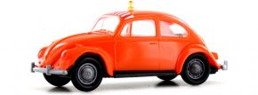 BREKINA 25048 VW Käfer Kommunal | Auto-Modell 1:87 kaufen