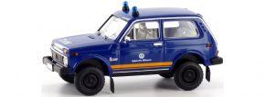 BREKINA 27218 Lada Niva THW | Blaulichtmodell 1:87 kaufen