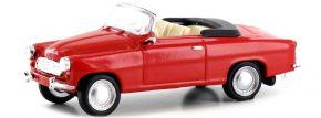 BREKINA 27430 Skoda Felicia rot   Auto-Modell 1:87 kaufen
