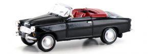 BREKINA 27433 Skoda Felicia schwarz | Auto-Modell 1:87 kaufen