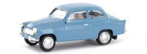 BREKINA 27451 Skoda Octavia hellblau   Automodell 1:87 kaufen
