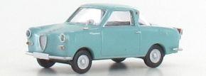 BREKINA 27855 Goggomobil Coupe pastelltuer | Auto-Modell 1:87 kaufen