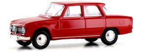 BREKINA 29508 Alfa Romeo Giulia 1300 TI | Automodell Spur H0 1:87 kaufen